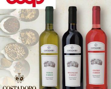 Vini Costadoro Supermercati Coop_1