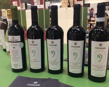 Vini Costadoro Vinitaly