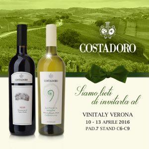 Vini Costadoro_INVITO VINITALY