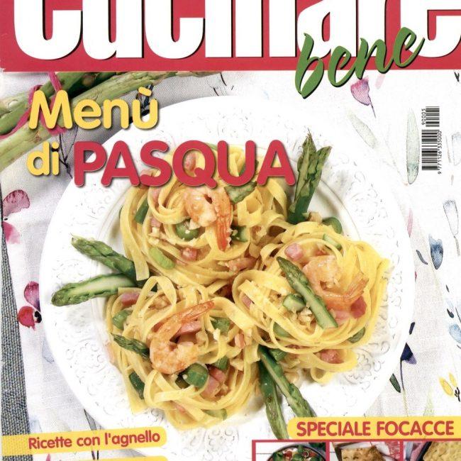 Vini Costadoro CUCINARE BENE