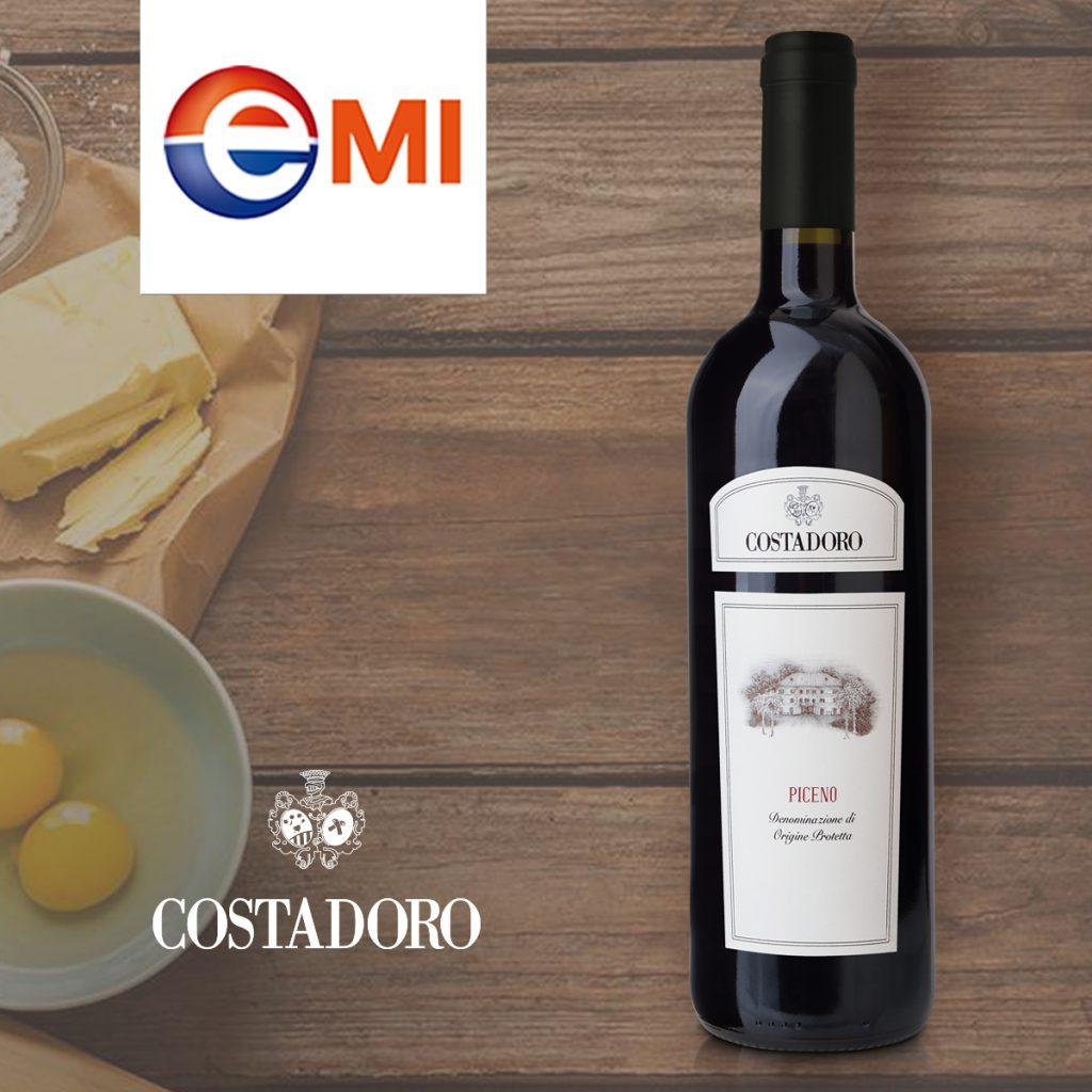 Emi Vini Costadoro