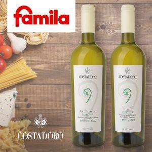 Famila Vini Costadoro