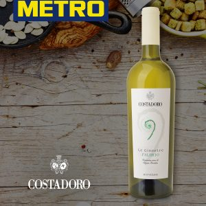 Promozione Vino Bianco Falerio