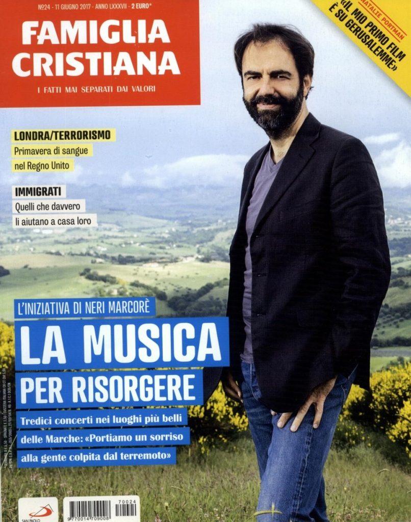 Cover_26_FAMIGLIA  CRISTIANA_ 11GIU17_Pag91