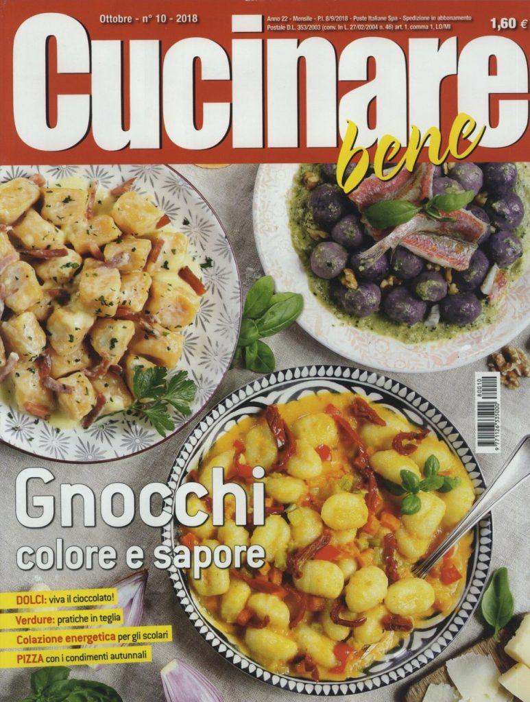 Cover_59-60_CUCINAREBENE_01OTT18