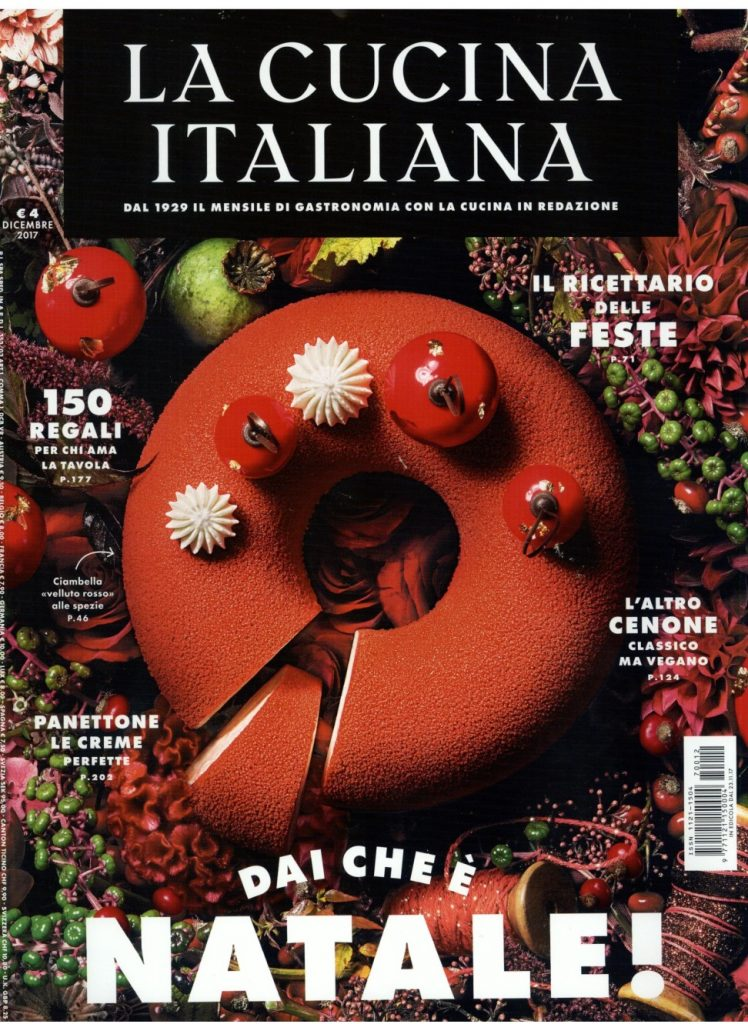 Cover_63_LACUCINAITALIANA_01DIC17_Pag 182